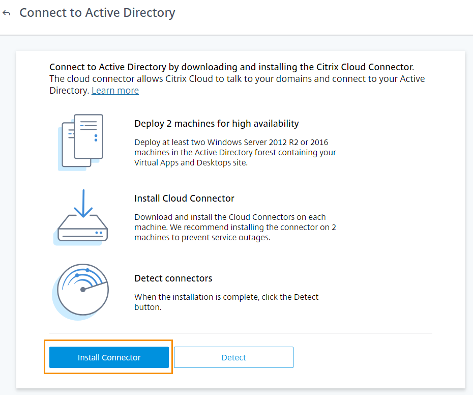 citrix active directory