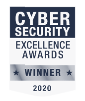 cyber award badge